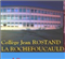 Logo collège Jean Rostand La Rochefoucauld