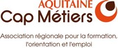 Logo Aquitaine cap métiers