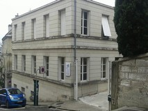 Photo CIO 7 rue du secours ANGOULEME