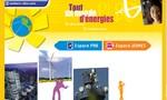 Site sur les métiers de l'électricité et de la climatisation