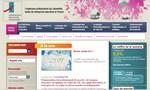site internet de la Fédération des banques françaises