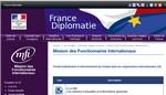 Mission des Fonctionnaires internationaux