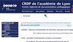 CRDP de Lyon